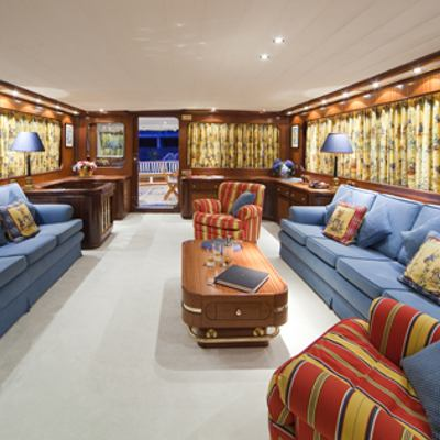 Star of the Sea Yacht