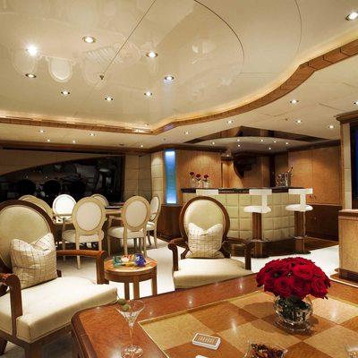 Jaguar Yacht Skylounge