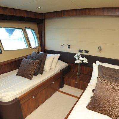 Gatsby Yacht