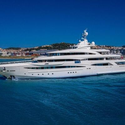 Mimtee Yacht