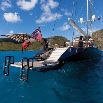 Tiara Yacht