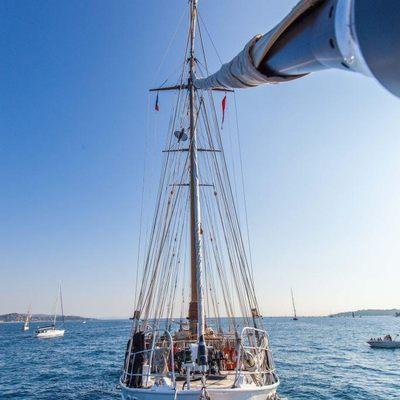 Trinakria Yacht