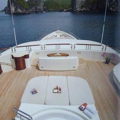 Anna 1 Yacht