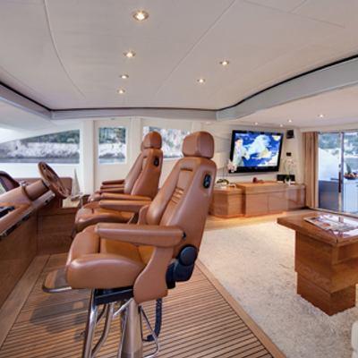 Irina Esc Yacht