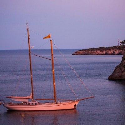 Silver Spray Yacht