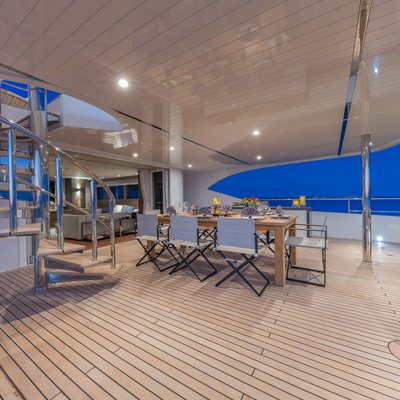 Big Sky Yacht