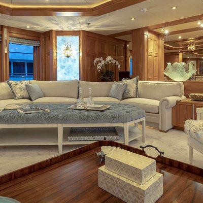 Vibrance Yacht