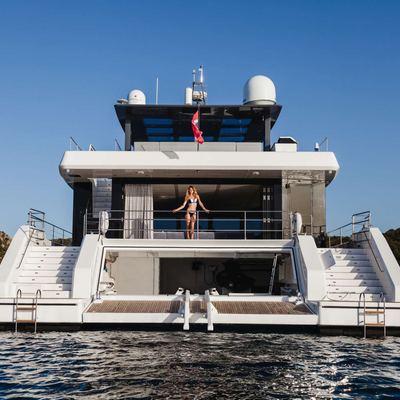 Kukla Yacht
