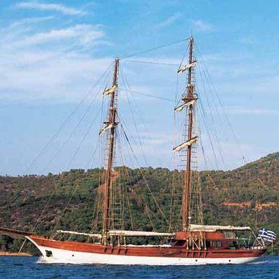 Matina Yacht Profile