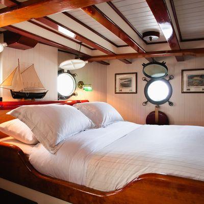 Pacific Yellowfin Yacht