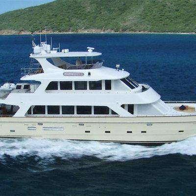 Magical Days Yacht