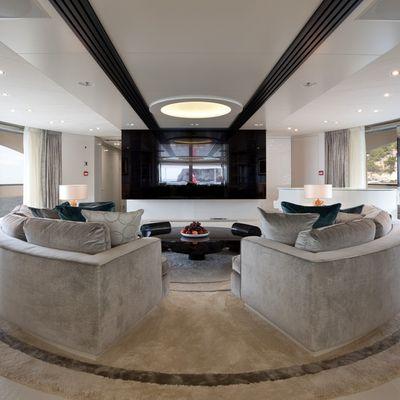 Quite Essential Yacht Salon