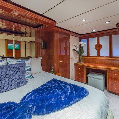 Quintessa Yacht