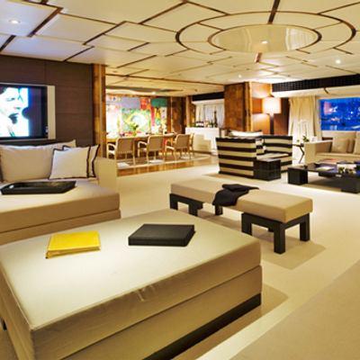 Moecca Yacht