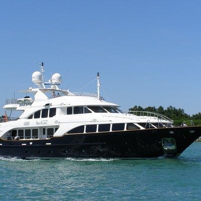 SeaBlue'Z Yacht Profile