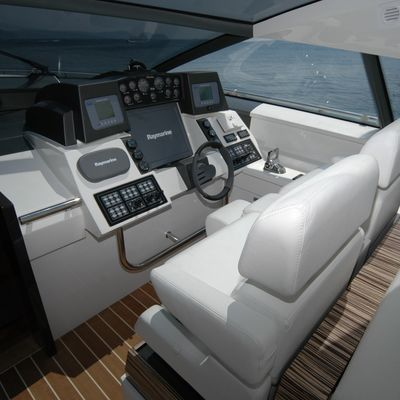 Little One Yacht