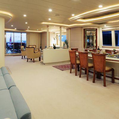 Mabruk III Yacht
