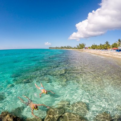 Step back in time on Crooked Island