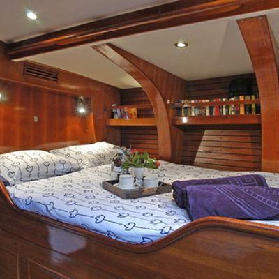 Shaitan Yacht