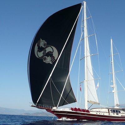 Daima Yacht Profile