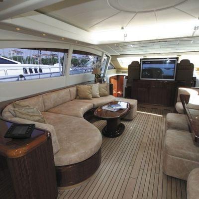 Melody Nelson Yacht