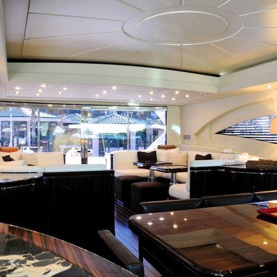 BO Yacht