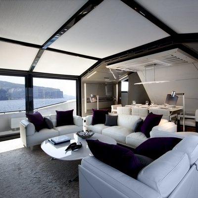 Joy Star Yacht