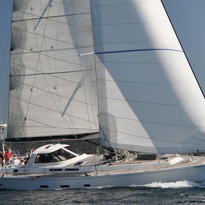 Ocean Phoenix Yacht