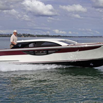 Quite Essential Yacht Tender