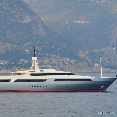 Vicky Yacht Main Profile