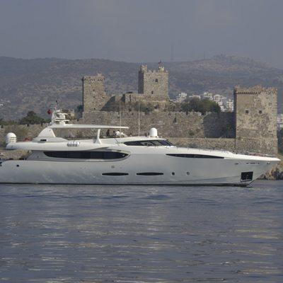Phoenix Yacht Main Profile