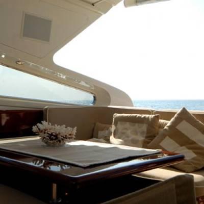 GreMat Yacht