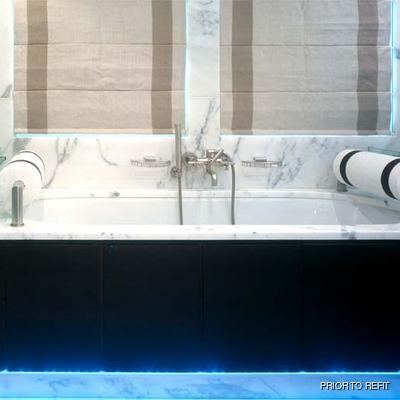 Illusion I Yacht Master Bathroom