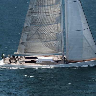 Adesso Yacht