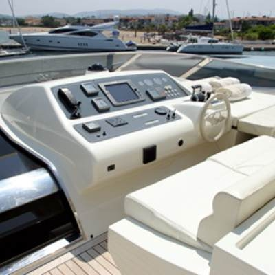 4Five Yacht