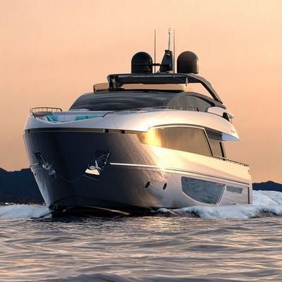 Ruzarija Yacht