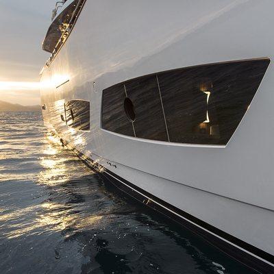 Twenty-Eight Yacht
