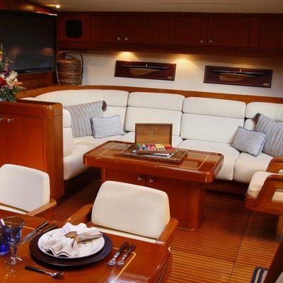 Aspiration Yacht