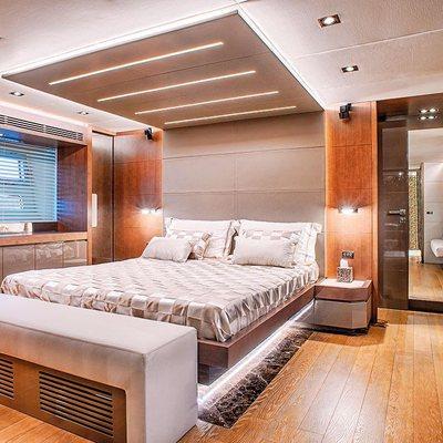 Baccarat Yacht