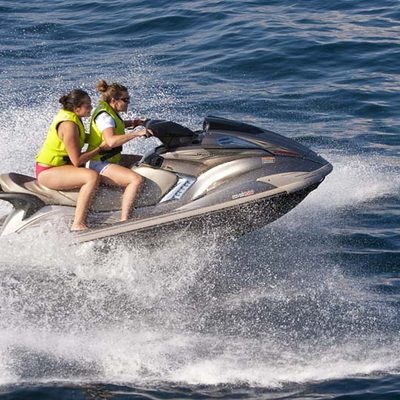 Daloli Yacht Jet Ski