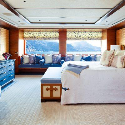 Baton Rouge Yacht Photos 63m Luxury Motor Yacht For Charter