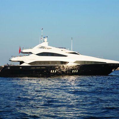 The Devocean Yacht