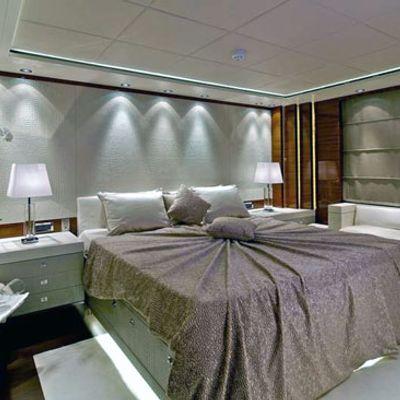 O'Pati Yacht Master Bed