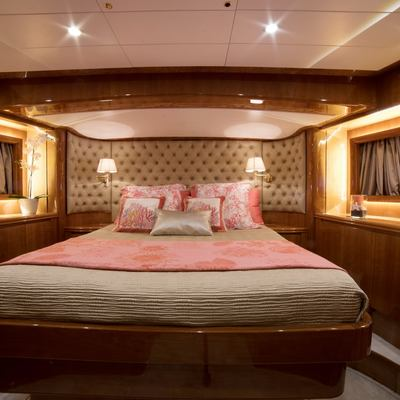 D'Aristotelis Yacht