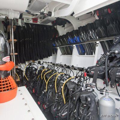Hemisphere Yacht Dive Centre