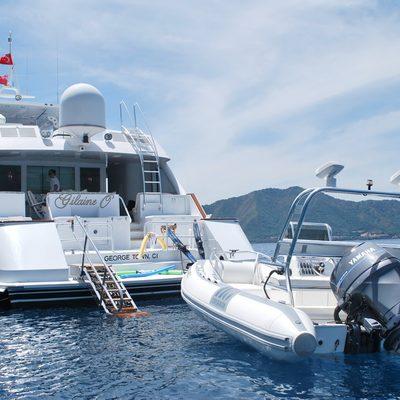 Gilaine O Yacht