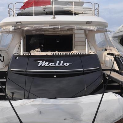 Mello Yacht