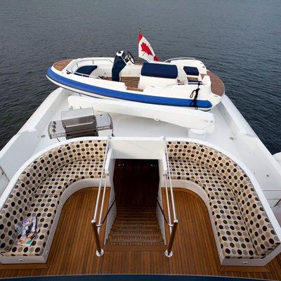 Liquidity Yacht Tender