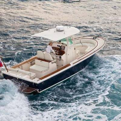 Olmida Yacht Tender