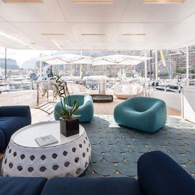 Entourage Yacht